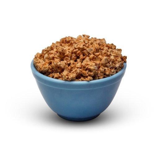 Dried Apple Diced Fuji No So2 In Bowl
