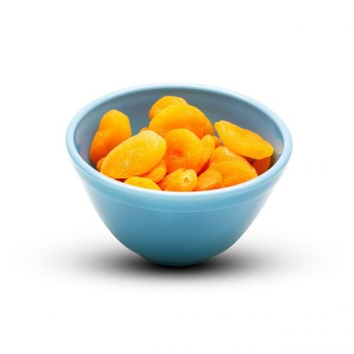 Apricots Turkish In A Bowl Scaled
