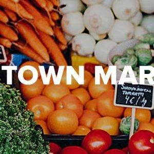 Ndd Downtown Market