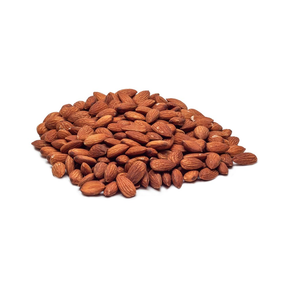 Roasted Almonds Unsalted