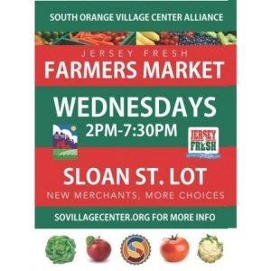 South Orange Farmers Market